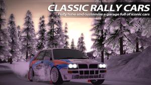 Rush Rally 2 MOD Apk+Data (Full Unlimited) v1.115 Terbaru
