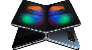 Cara Baru Flash Samsung Galaxy Fold
