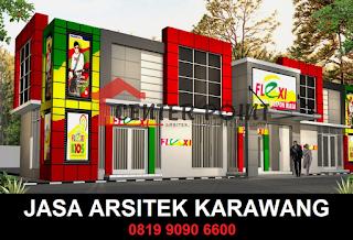 Biaya Jasa Desain Murah Karawang