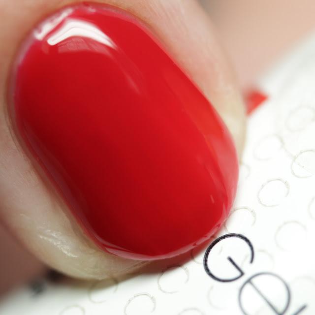 GelMoment Ladybug Rouge