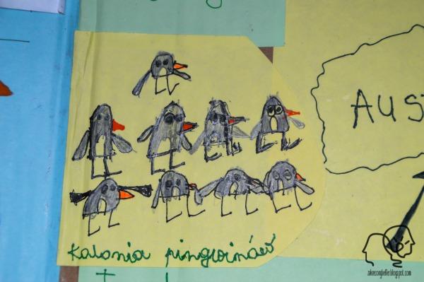 Pingwinia przygoda