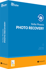 Stellar Phoenix Photo Recovery 25% Discount Coupon for Windows
