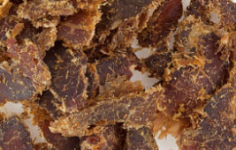 beef jerky recipe chili powder