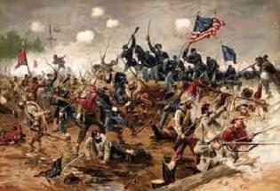 Perang Revolusi Amerika Serikat - berbagaireviews.com