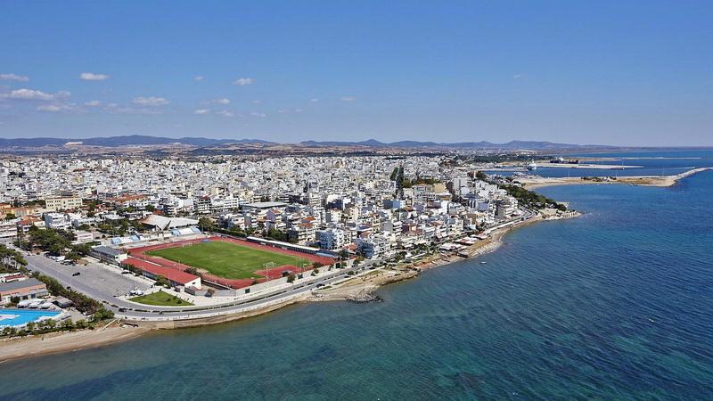 ΑΝΑ.Σ.Α: Η Αλεξανδρούπολη πρέπει να διεκδικήσει τη δημιουργία μαρίνας τουριστικών σκαφών