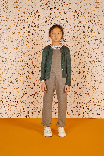 #StayLittleKids #TakeMeSouth #aw17collection #coolkidsclothes #LlevameAlSur #modaniña