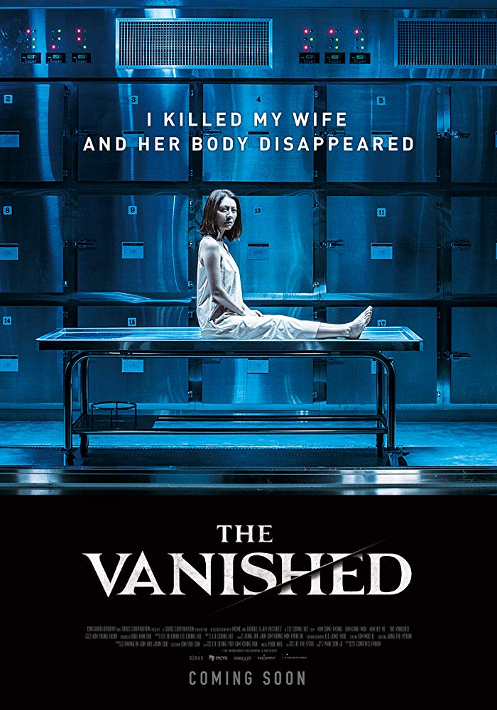 Download The Vanished (2018) HD Subtitle Indoneisa