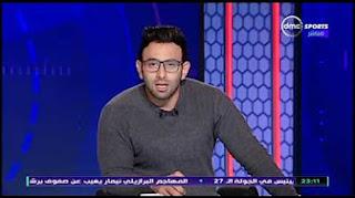 برنامج الحريف مع ابراهيم فايق حلقة السبت 11-3-2017