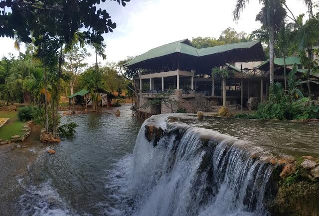 Paraíso Caño Hondo