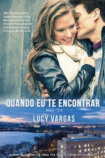 Quando eu te encontrar - Lucy Vargas | Resenha