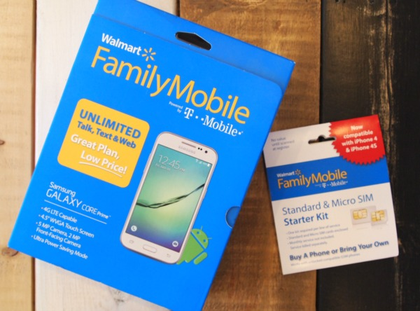 If you run out of data before the end of the month you're going to want to check out this new deal, the Walmart Family Mobile PLUS plan! 10G of data PLUS 1 free VUDU movie, per line/per month for $...  ad #DataAndAMovie #FamilyMobile