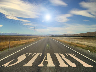 Perbedaan Penggunaan Start dan Begin Disertai Contohnya