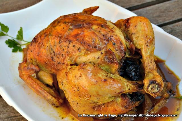 receta-de-pollo-casero-al-horno-relleno-de-manzanas-y-ciruelas-pasas
