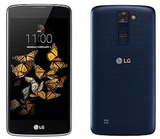 harga Terbaru LG K8