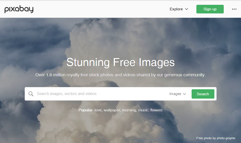 Pixabay tempat download cover wattpad