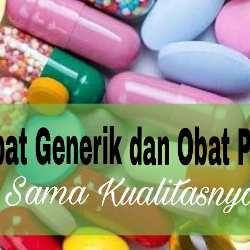 Makin Yakin Dengan Kualitas Obat Generik Setelah Berkunjung ke  PT.Hexpharm