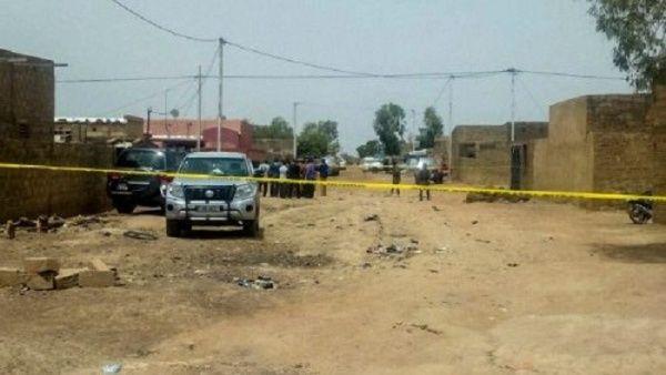 Seis muertos en ataque contra iglesia católica en Burkina Faso