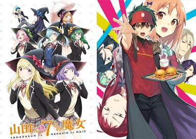 rekomendasi anime romance comedy terbaru terbaik terkeren
