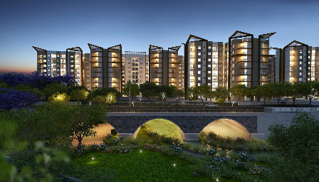 Brigade Utopia New Launch Project in Bangalore at Varthur
