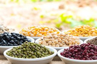 Sudah Diet Vegan Kok Bobot Tak Turun Juga Mungkin Kurang Protein