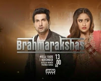 Biodata Lengkap Pemain Serial Drama India Brahmarakshas ANTV