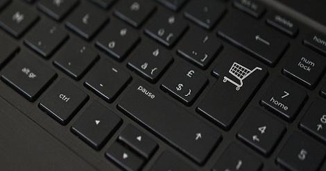 Bisnis Online e-Commerce