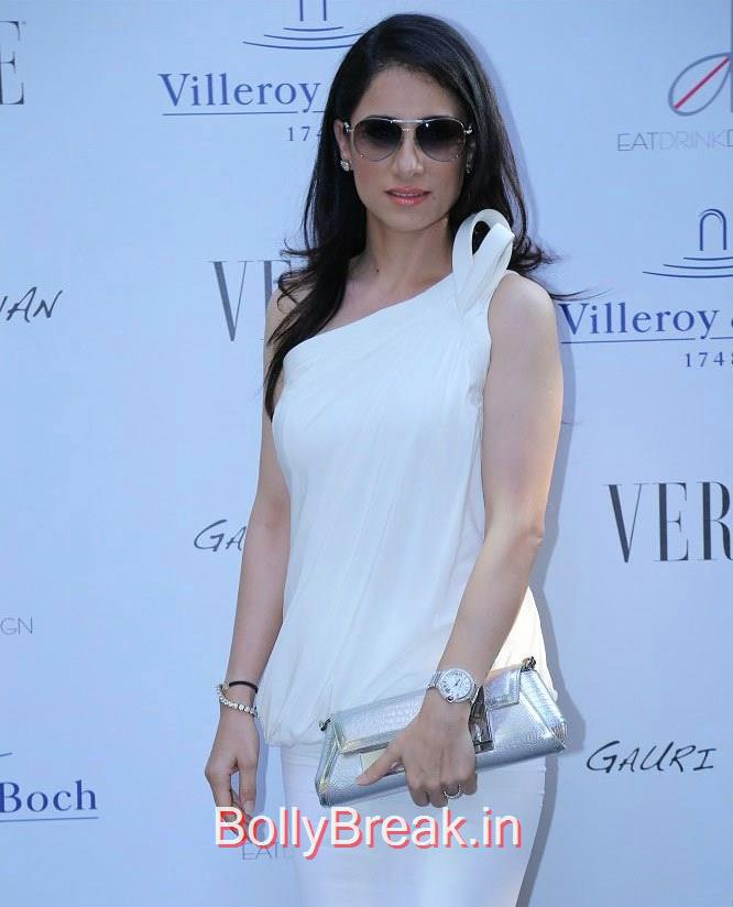 Rouble Nagi, Rouble Nagi Gauri Khan Hot Pics At Villeroy & Boch High Tea at Gauri Khan's