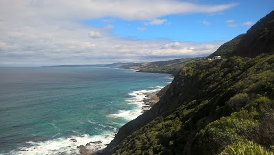 Un mucchio di calzini spaiati: Australia - Part 3: The Great Ocean Road