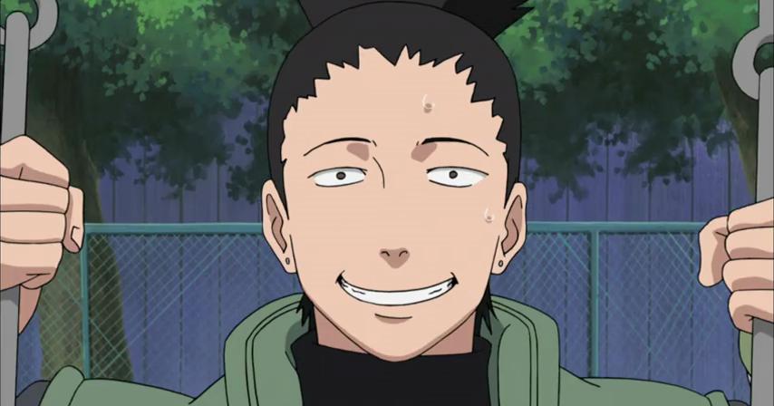 Naruto Shippuuden Episode 271 – Migliori Pagine da Colorare