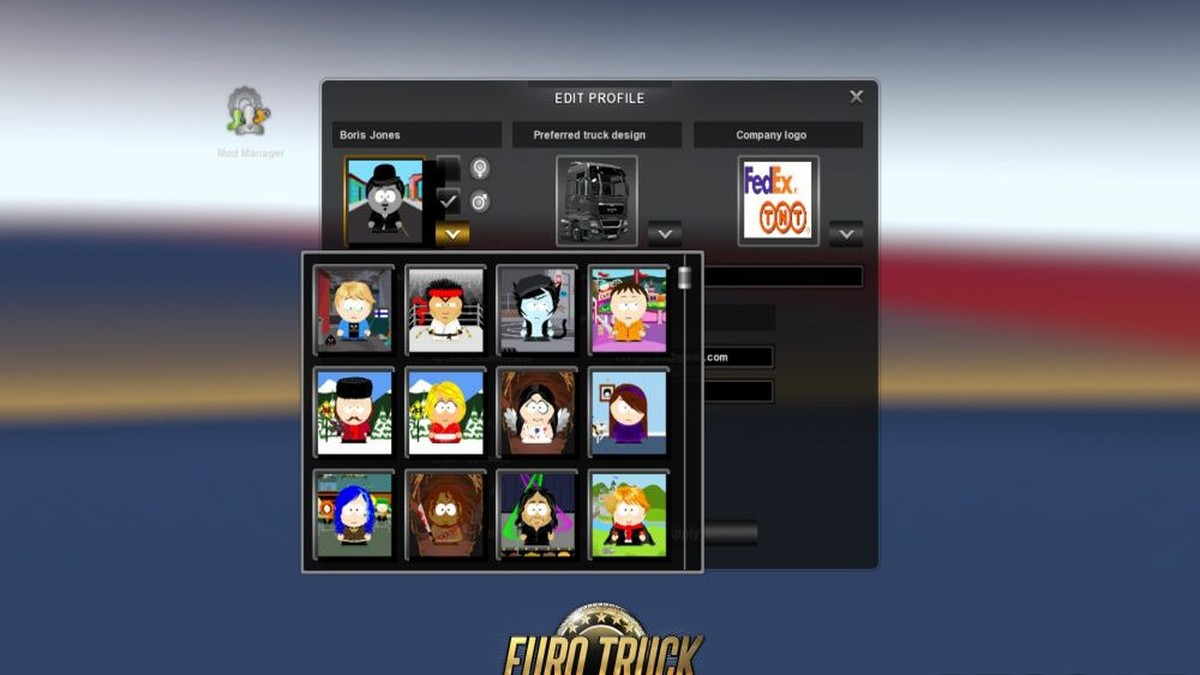 Profile Pictures With South Park Characters
