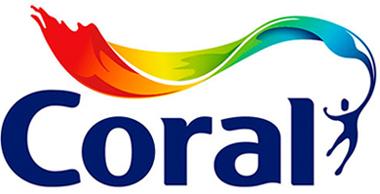 A marca de tintas CORAL sempre foi inovadora e geradora de tendências,  ultrapassando a fronteira da indústria química para colorir há mais de 60  anos a vida ... a6c3d86bd6