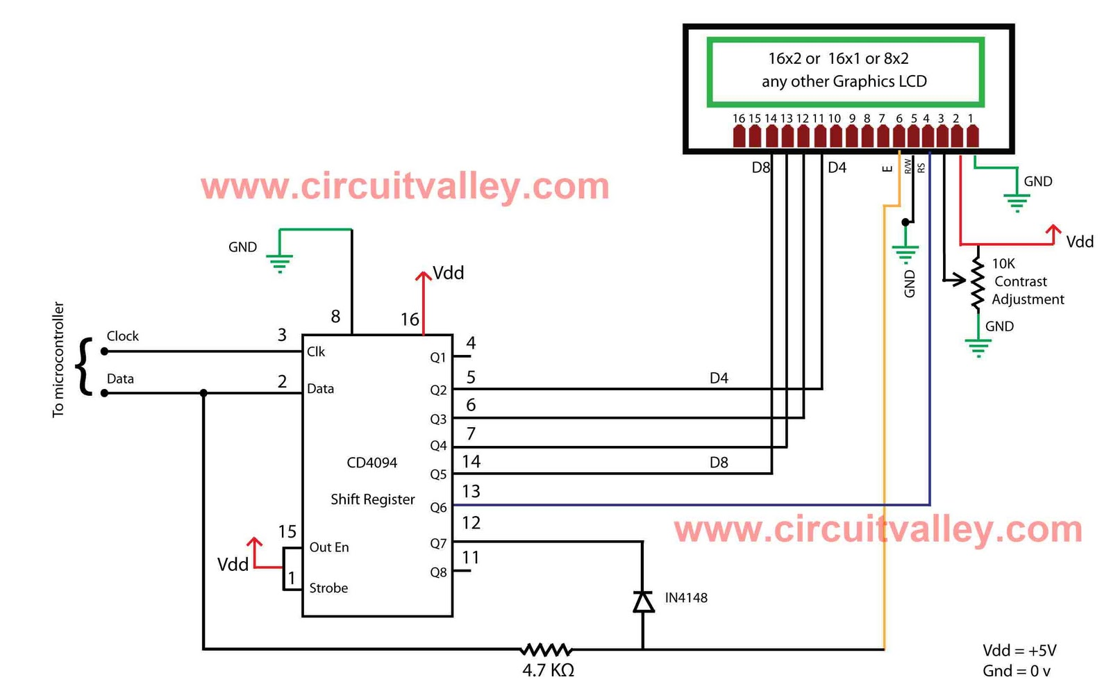 4 pin rectifier wiring diagram duct detector diode fuse