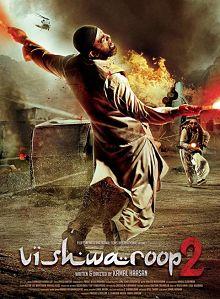 Sinopsis Film pemain genre Vishwaroopam 2 (2018)