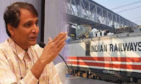 Rail passengers to get insurance cover worth Rs 10 lacs at a premium of only 92 paise