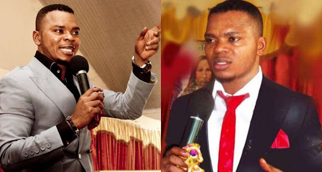 Jesus Christ made many mistakes in the Bible – Bishop Obinim reveals [Watch Full Video]
