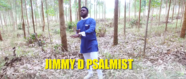 VIDEO | JIMMY D PSALMIST - I SURRENDER (Official Video) || Mp4 Download