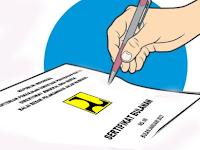 Prosedur Dan Tata-tata Cara Pembayaran Sertifikat Bulanan (Monthly Certificate)