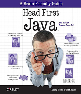 Head First Java, 2nd Edition(Kathy Sierra, Bert Bates) : Download pdf http://freecomputerbookspdf.blogspot.com/
