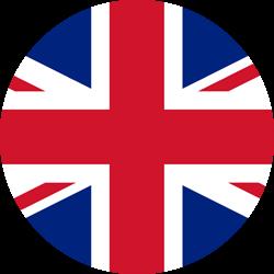UK England flag