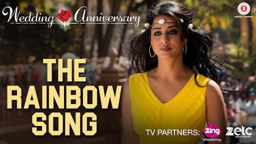The Rainbow Song - Wedding Anniversary (2017)