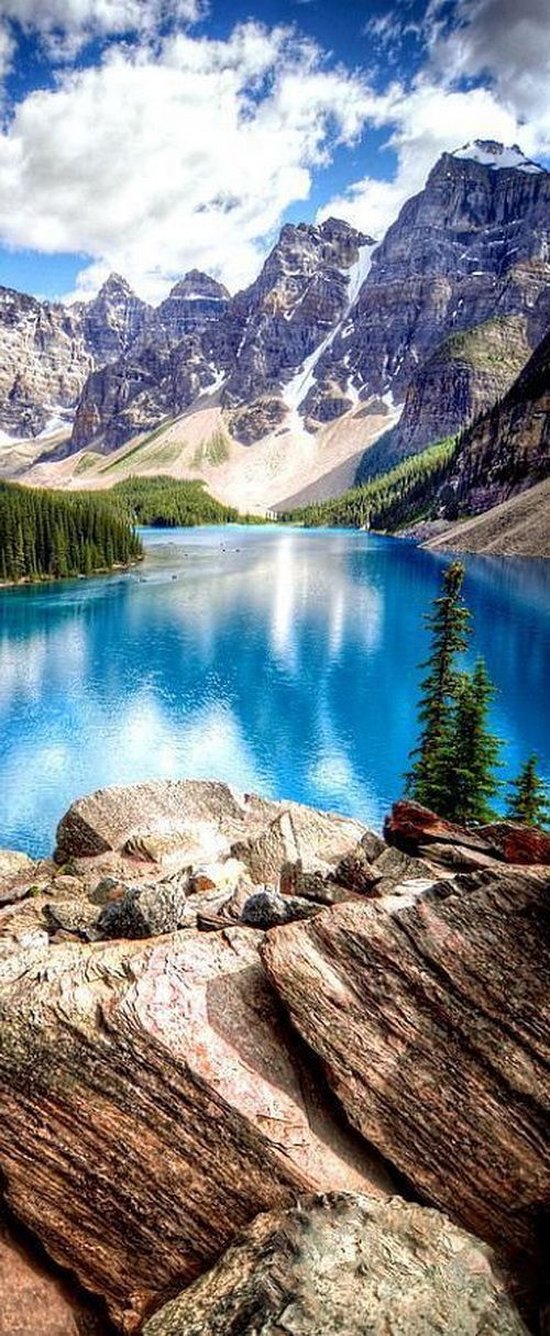 20 Most Amazing Place in This World