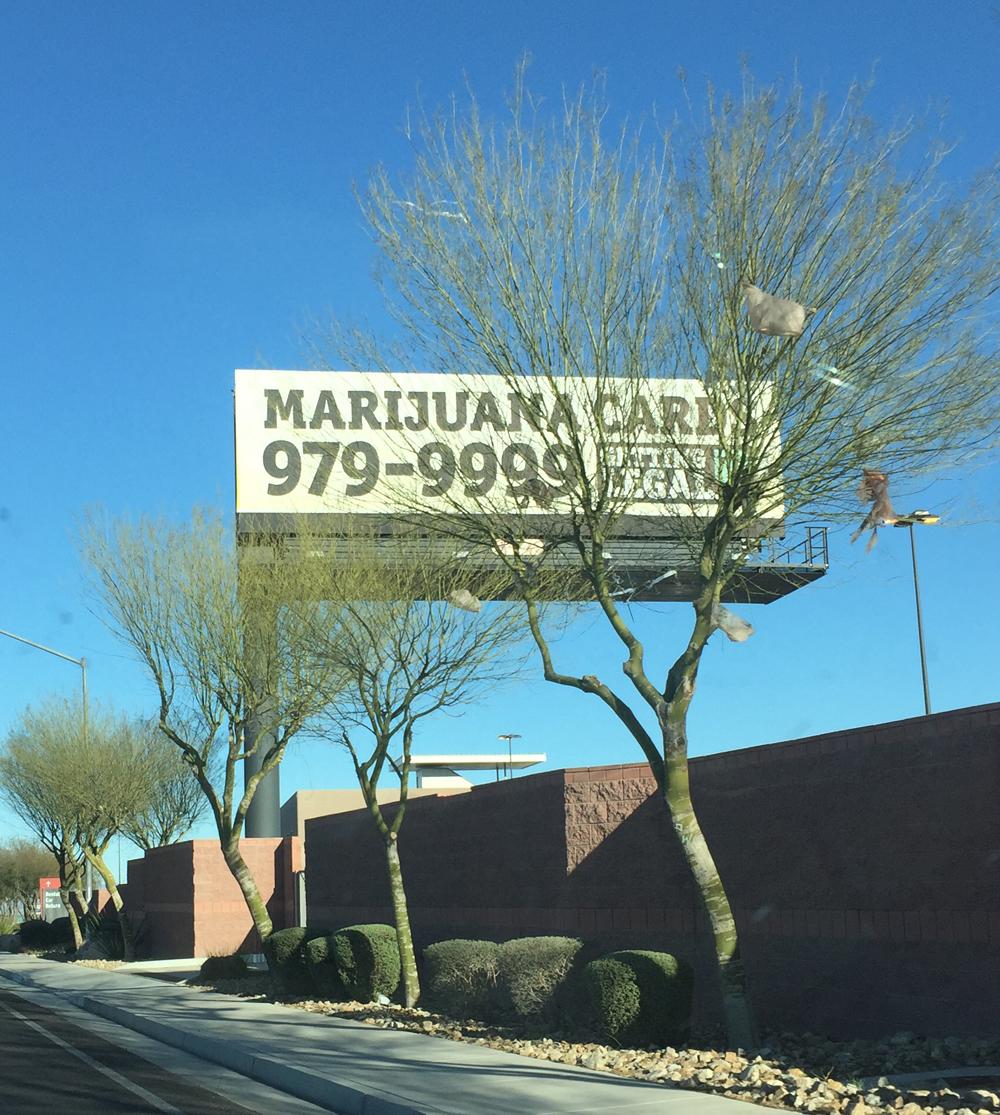 Mitä Las Vegasista jäi käteen? 8