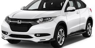 2019 Honda HR-V Prix, changement, date de sortie et spécifications Rumeurs