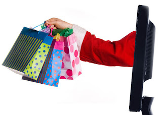 Toko Online, Online shop
