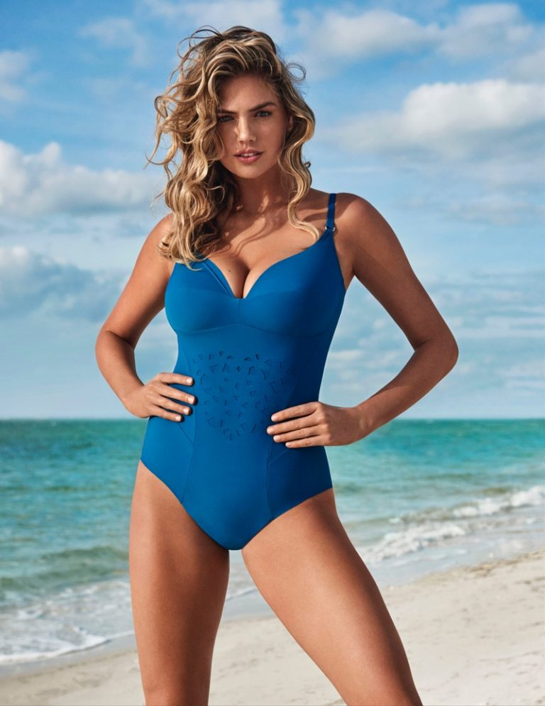 Kate Upton for Yamamay Swim Summer 2018