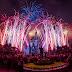 Walt Disney World irá transmitir pela internet o clássico show de fogos no Magic Kingdom no dia 4 de julho