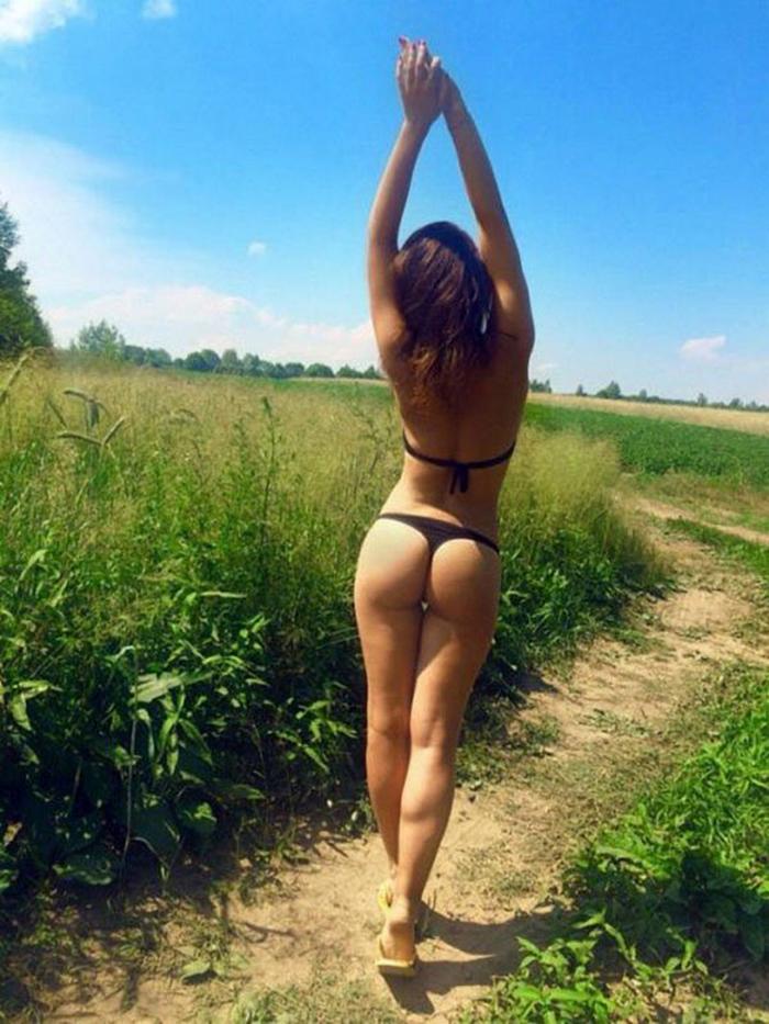 Melhore sua semana com mulheres lindas - 22