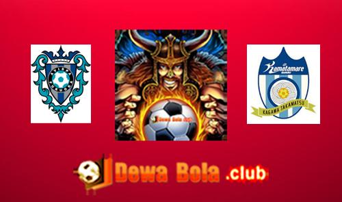 Prediksi Avispa Fukuoka VS Kamatamare Sanuki 3 Juni 2017