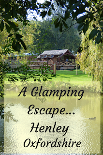 Glamping ideas uk travel oxfordshire henley