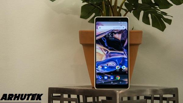 Harga Nokia 7 Plus dan Review Lengkapnya